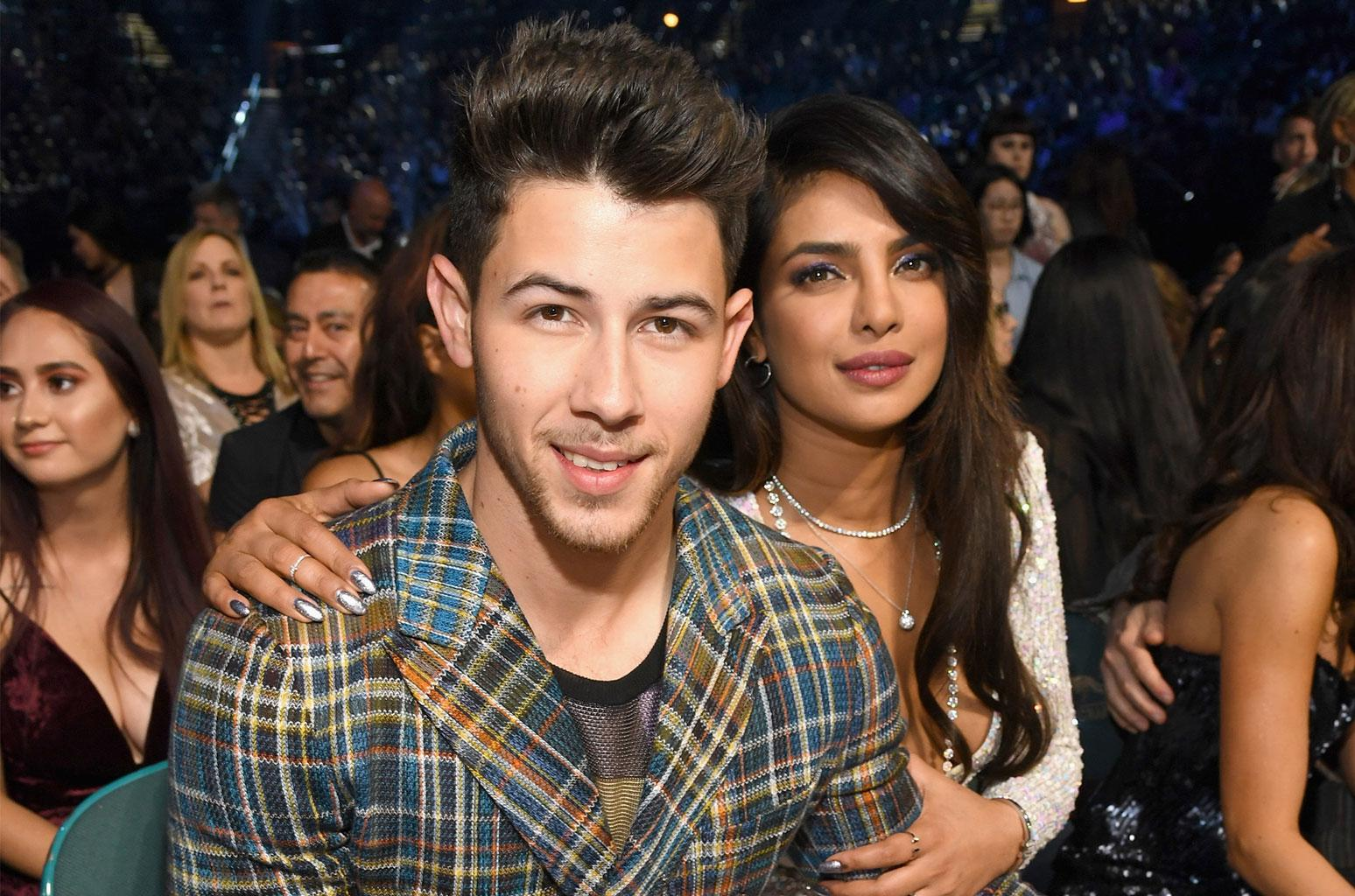 Nick Jonas Posts Sweet Message For Wife Priyanka Chopra, Celebrating One Year Since They Began Seeing Each Other!