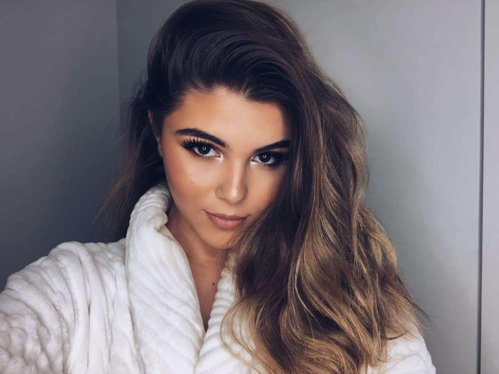 Olivia Jade Is Looking Forward To The Spotlight Following College Admissions Fiasco