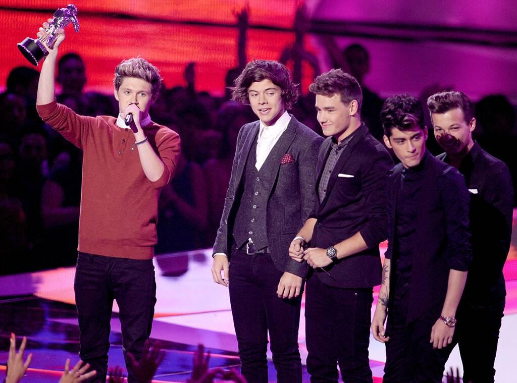 Liam Payne Confesses That One Direction's Music Has Never Been Something He Would Listen To