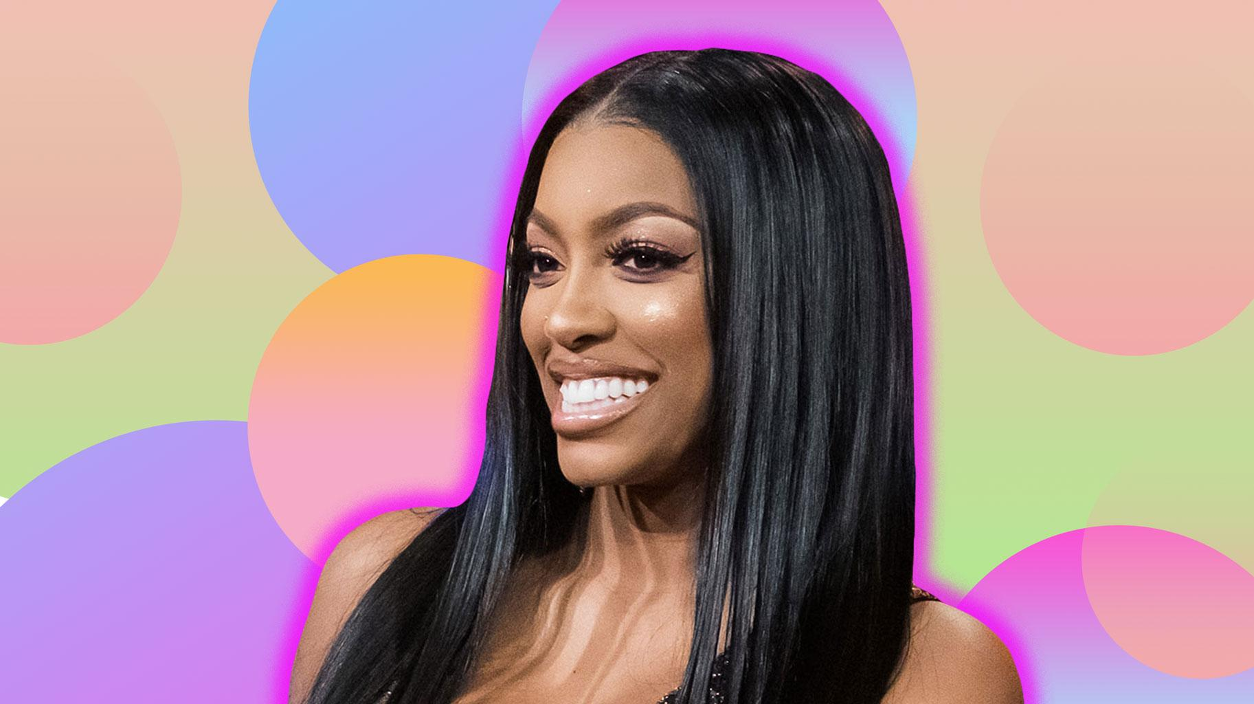Porsha Williams And Baby Pilar Jhena Will Be Twinning With Remy Ma And Her Own Baby Girl, Reminisce MacKenzie In The Same 'Mommy & Me' Outfits