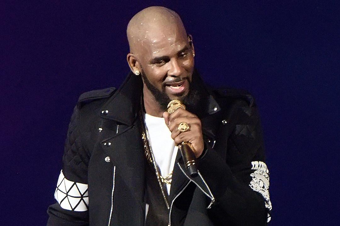R. Kelly Allegedly Paid Off Accusers Not To Testify In His 2008 Trial