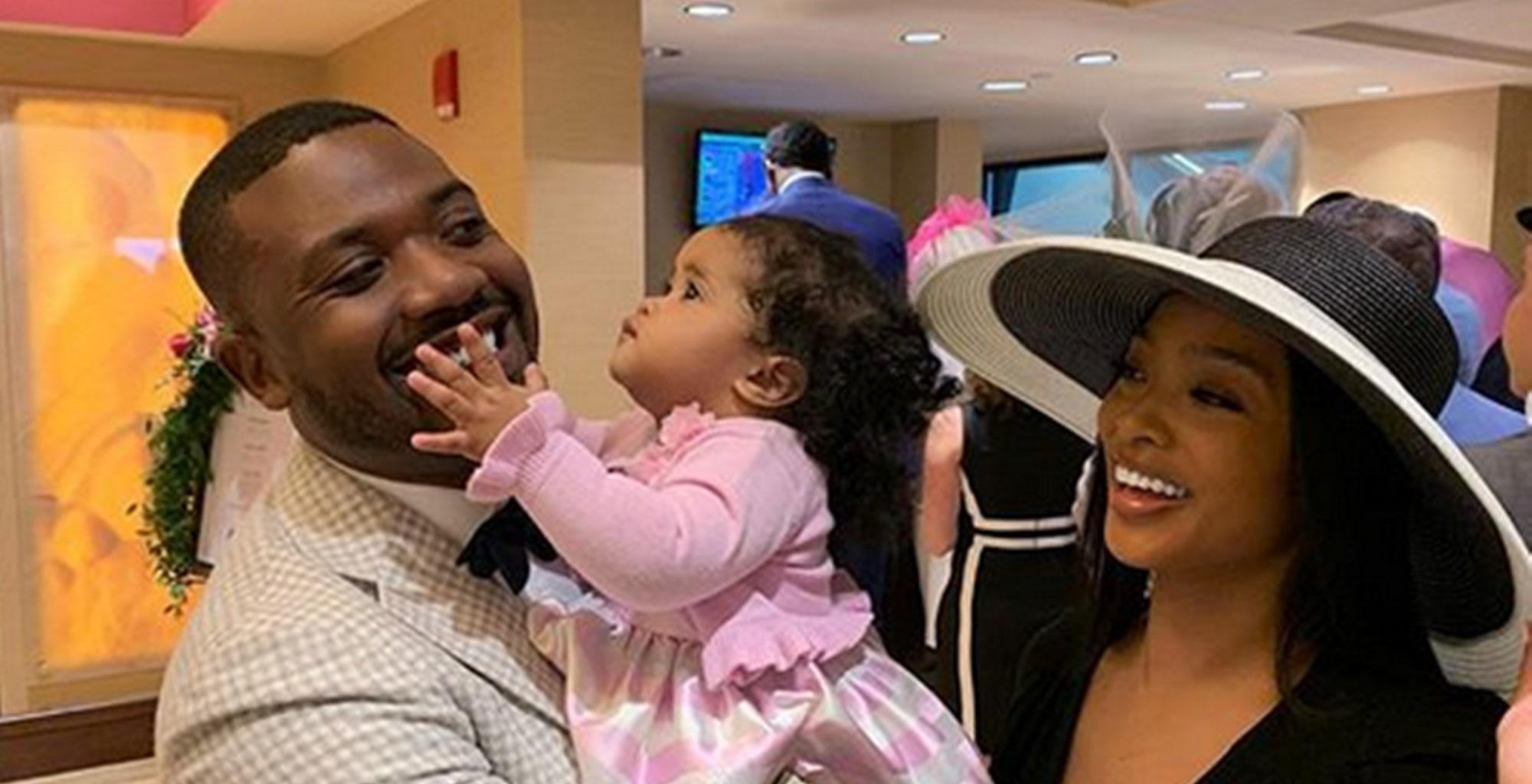 Princess Love Makes Shocking Announcement About Her Future On 'Love & Hip Hop: Hollywood' And Fans Think Ray J Might Be The Reason -- Here Is Why Some Supporters Understand Her Choice