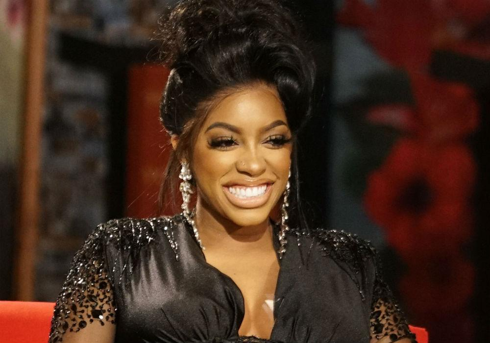 RHOA Porsha Williams Is Embracing Her New Body After Being Fat-Shamed By NeNe Leakes