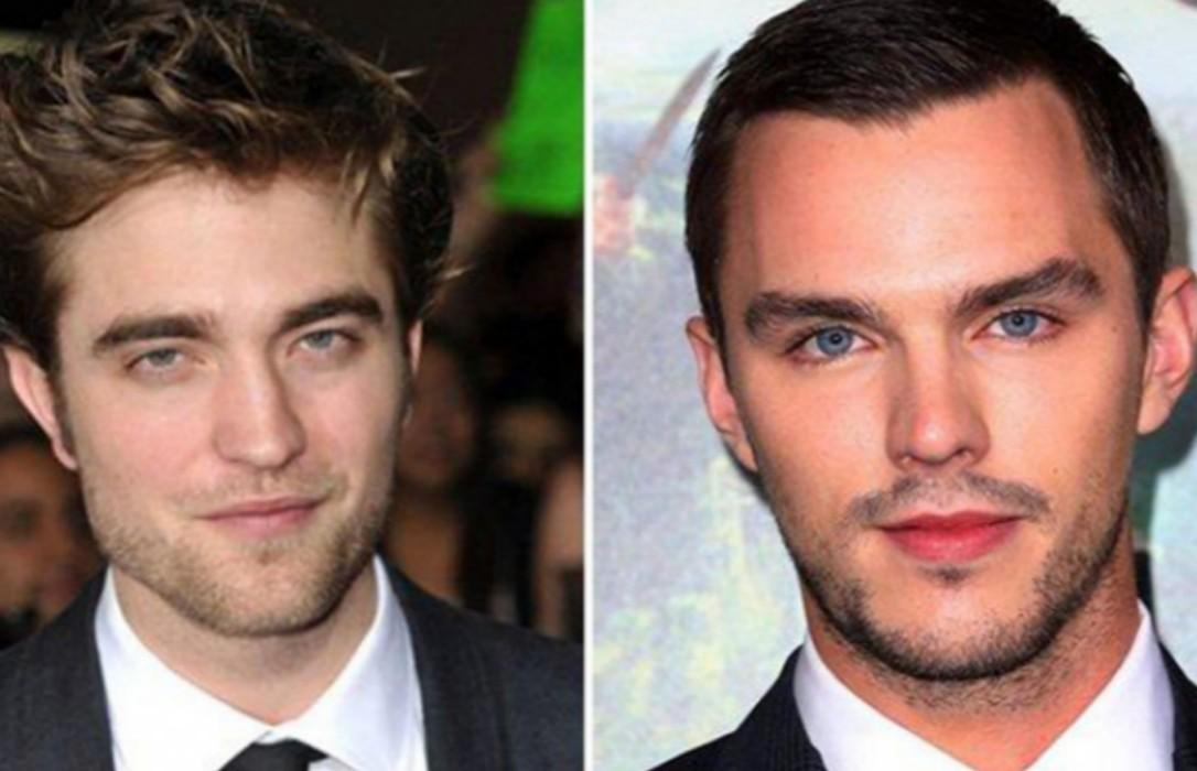 Robert Pattinson Beats Nicholas Hoult And Will Be The Next Batman