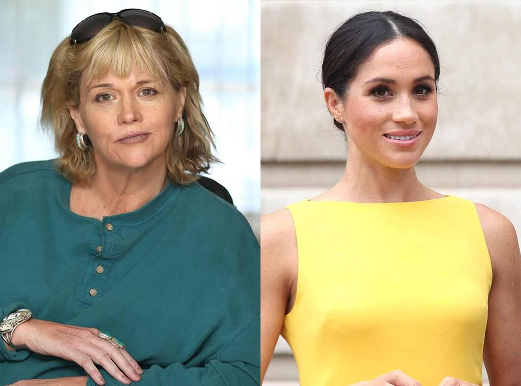 Meghan Markle's Sister Samantha Unexpectedly Sends Her Love After Welcoming Baby Archie Despite Their Differences