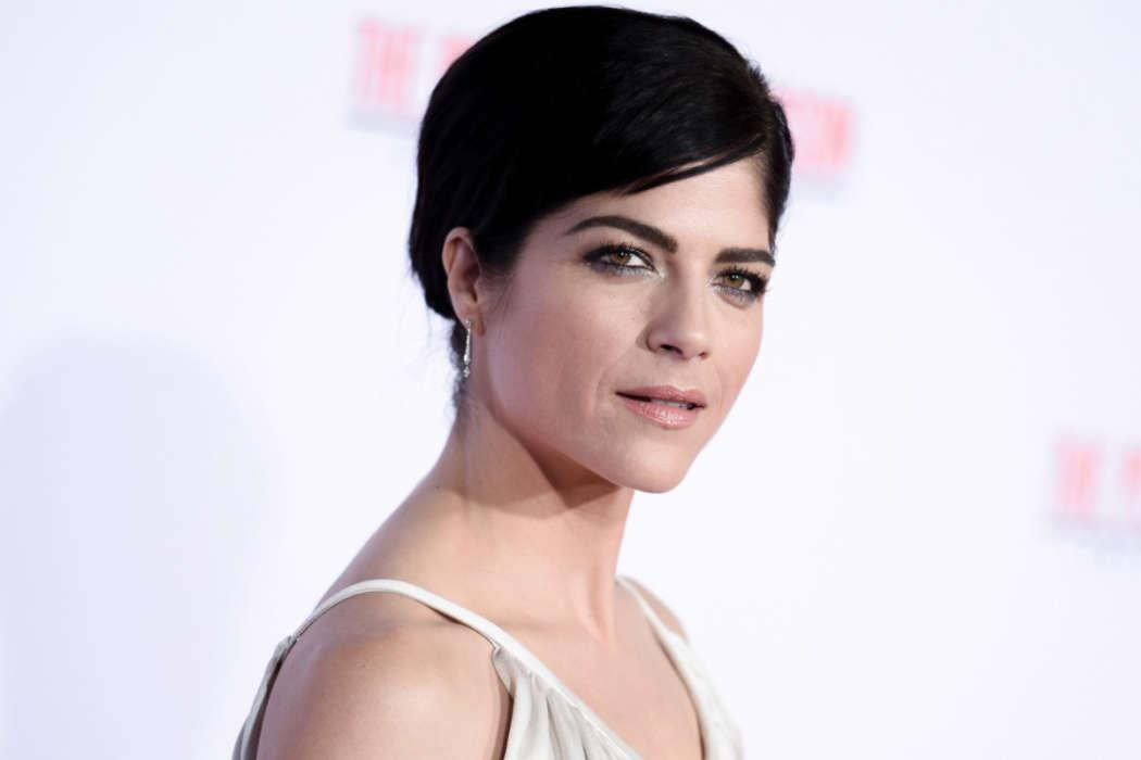Selma Blair Fights Back Against Trolls Who Accused Her Of Cultural Appropriation