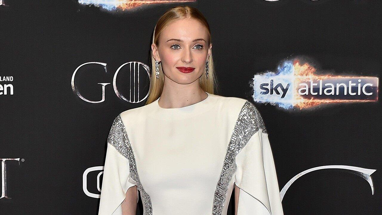 Sophie Turner Slams Game Of Thrones Fan Petition To Have The Last Season Reshot - It's 'Disrespectful'