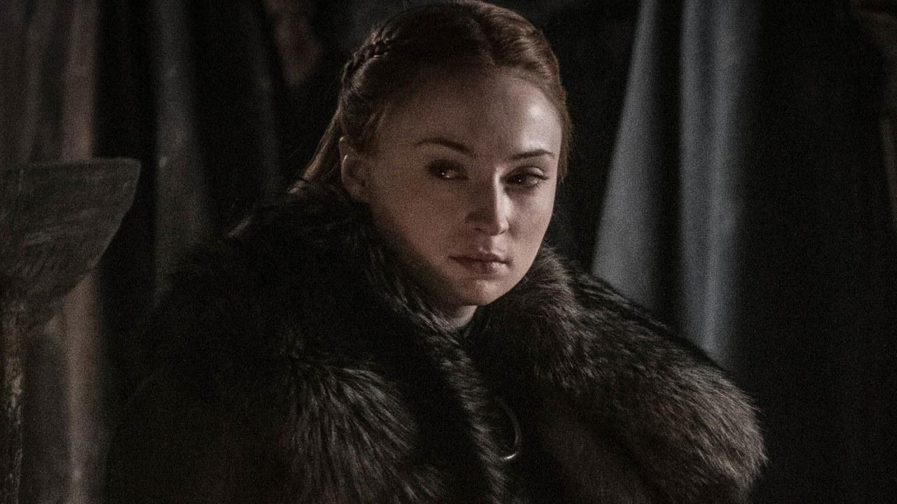 Sophie Turner Says She Was Pressured To Lose Weight For Her Game Of Thrones Role And Needed Therapy - Opens Up About Depression And More
