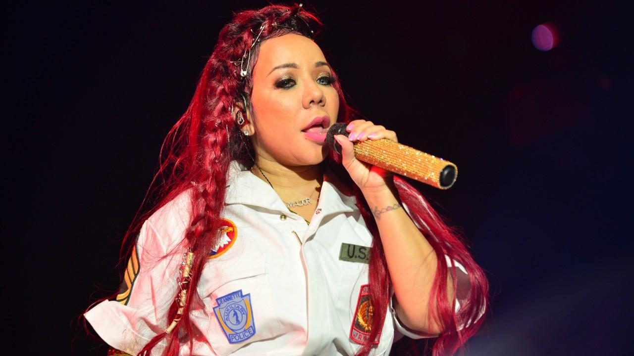 Tiny Harris Says She Is 'Nervous' To Release 'Personal' New Music