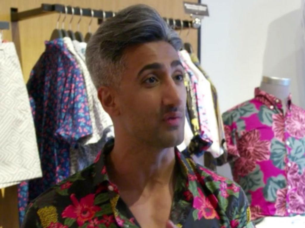 Queer Eye Star Tan France Shares Heartbreaking Story About The Time He Almost Attempted Suicide