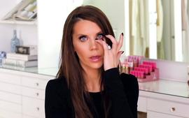 Tati Westbrook Begs Fans To Stop 'Abusing' James Charles Amid Their Explosive Feud