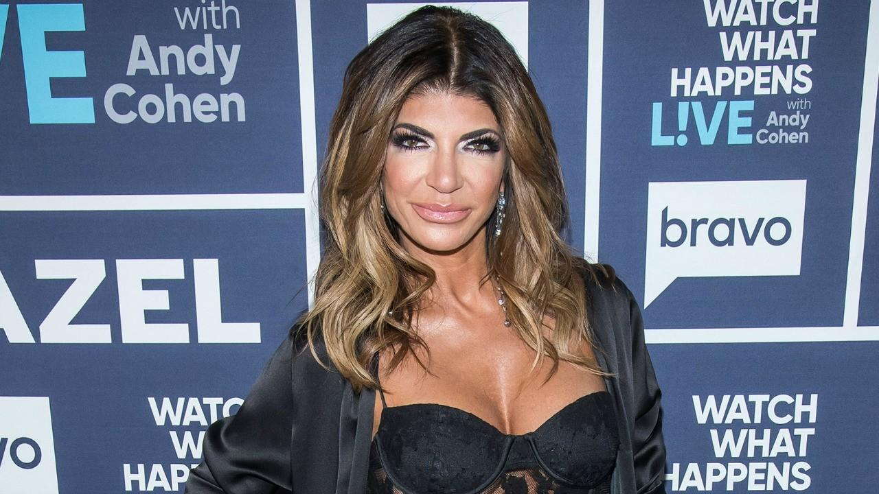 Teresa Giudice Reportedly Struggles With Celebrating Mother's Day - Here's Why!