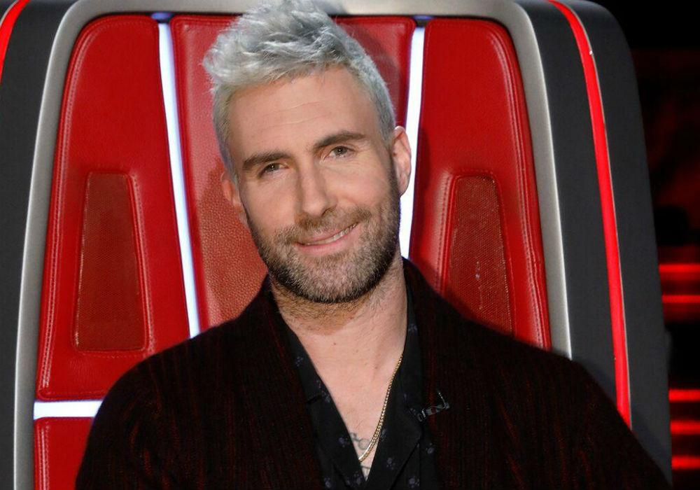 This Is The Real Reason Adam Levine Is Leaving The Voice After 16 Seasons