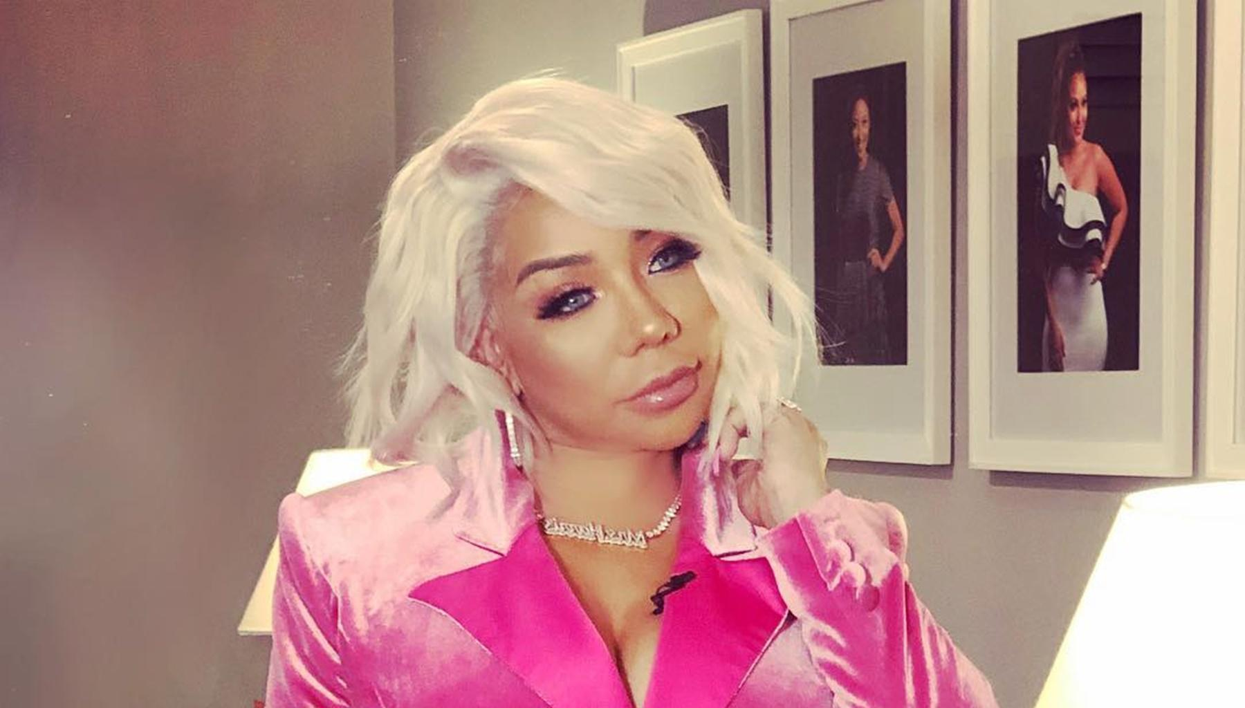 Tiny Harris Finally Opens Up About Kodak Black Calling Her Ugly After The Lauren London Drama -- T.I. Took Things Personally Because He Was Close To Nipsey Hussle