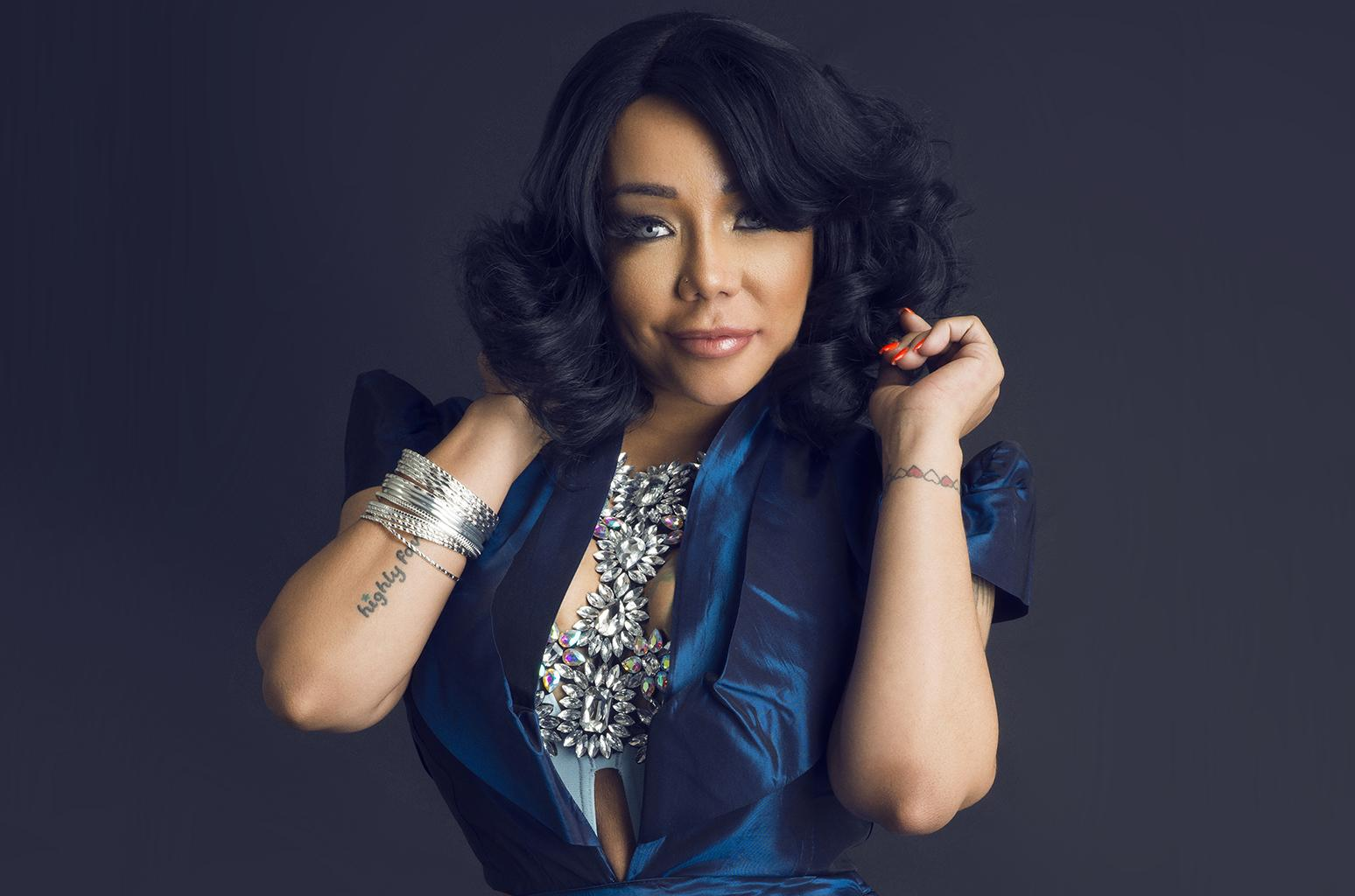Tiny Harris Refused To Be On RHOA After Getting An Offer - Here's Why!