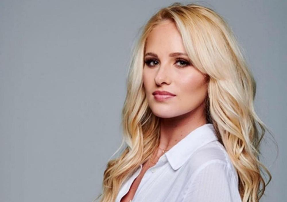Tomi Lahren May Be Too Liberal For Fox News — She Just Broke Twitter With An Abortion Statement