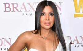 Toni Braxton Pays Heartbreaking Tribute To Her Late Niece Lauren