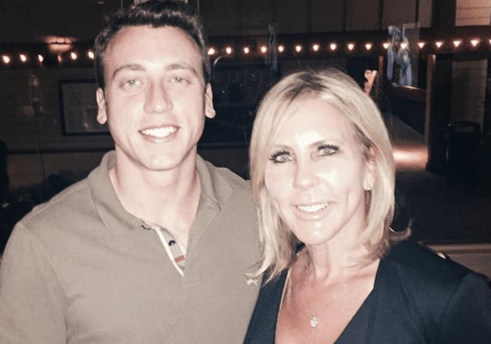 Vicki Gunvalson's Whole Family Is Reportedly On The RHOC Chopping Block After Drama At Her Engagement Party