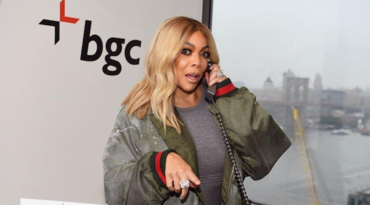 Wendy Williams Gushes Over Her Single Life - Says She Dates Often!