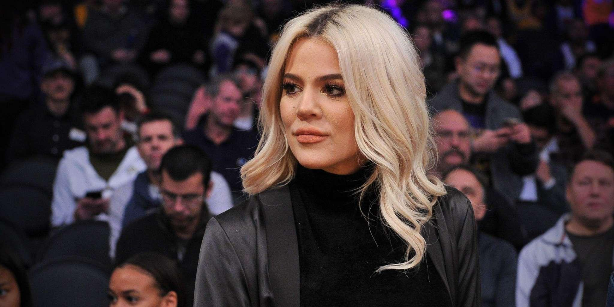 Khloe Kardashian Posts Cryptic Message On IG And Fans Are Positive It's About Tristan Thompson