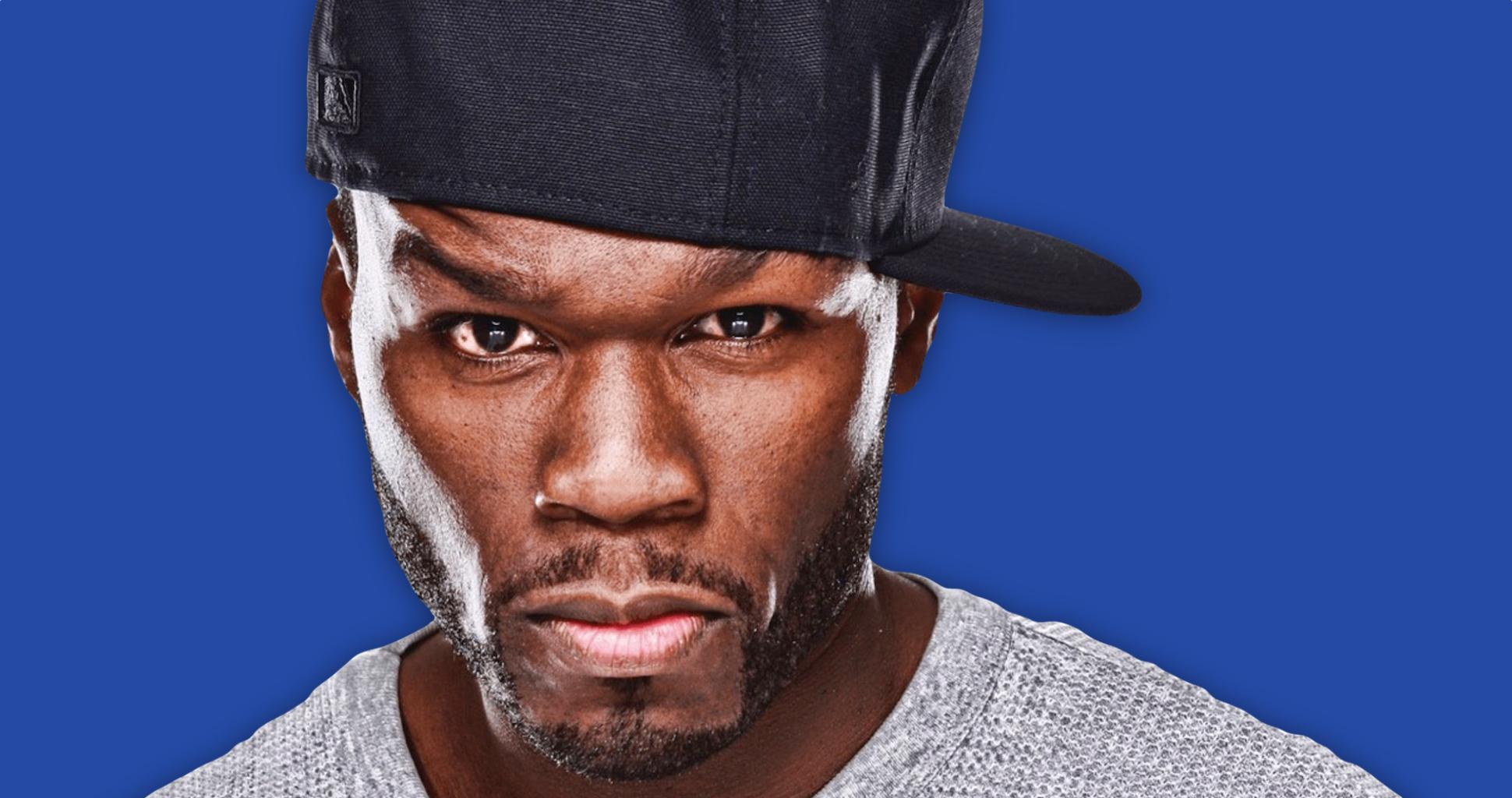 50 Cent Creates New Merch Inspired By The Rapper Who Pressed Him