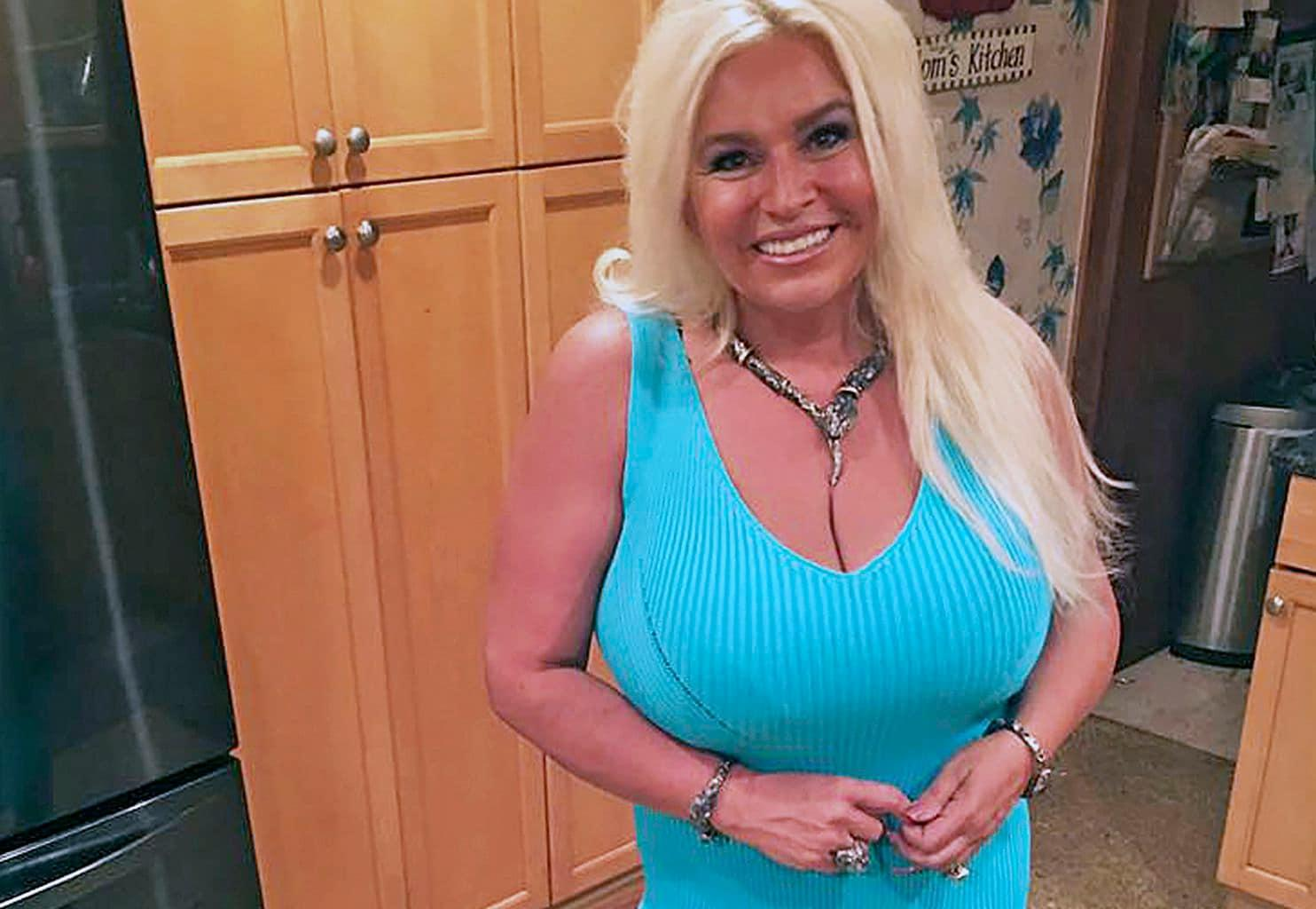 Beth Chapman - Inside Her Funeral Wishes Before Dying