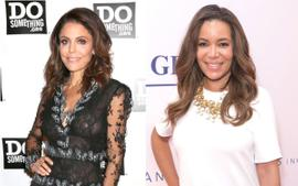 Bethenny Frankel Accused Of Yelling At Sunny Hostin's Child - She Claps Back!