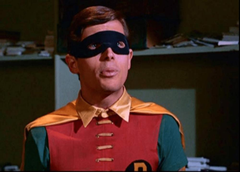 Batman And Burt Ward To Get Stars On Hollywood Walk Of Fame — Check Out Burt Ward's Audition Tape For Robin!
