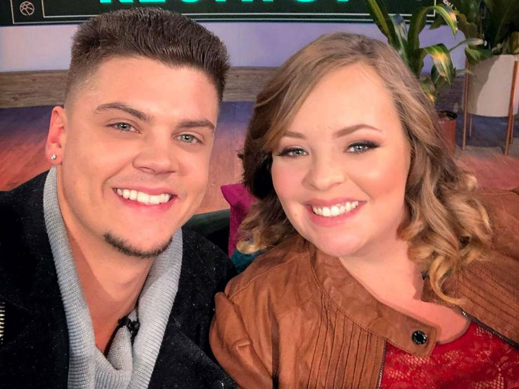 Teen Mom OG Stars Catelynn Lowell And Tyler Baltierra Share Milestone Moment With Oldest Daughter Carly