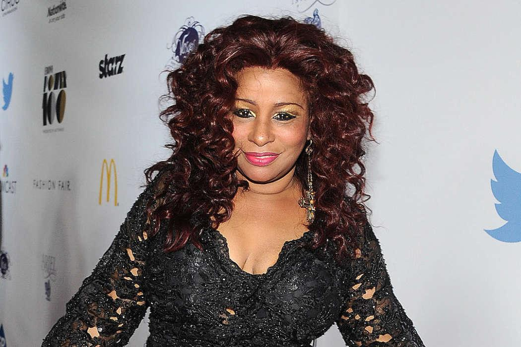 Chaka Khan Says She Was Furious When She First Heard That Kanye West Sampled And Sped Up Her Song