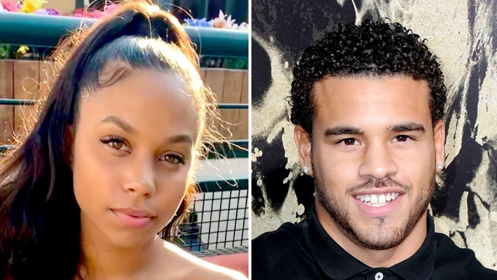 Cheyenne Floyd Reveals She Wants To Welcome A Second Child But 'Not With Cory'