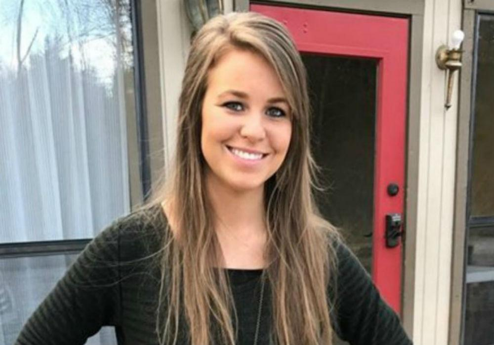 Counting On Star Jana Duggar Reveals Exactly What She Is Looking For In A Man