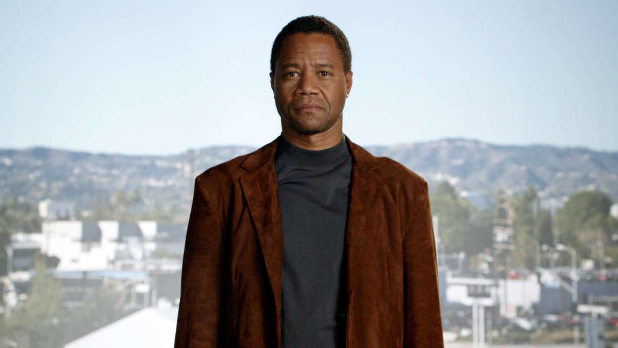 Cuba Gooding Junior Expected To Turn Himself Into Authorities For Groping Incident