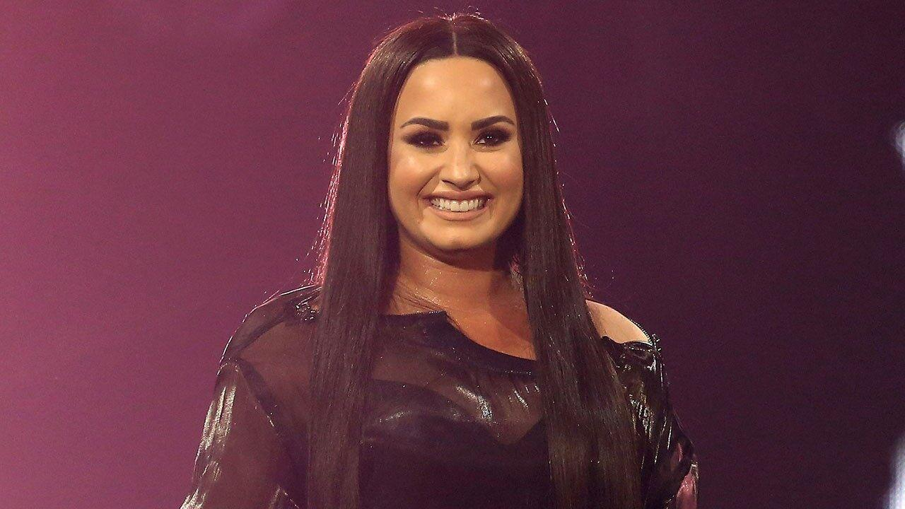 Demi Lovato Will 'Tell Her Side Of The Story' With New Album