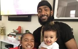 Nipsey Hussle's Daughter, Emani Asghedom, Delivers Epic Graduation Speech In Touching Video -- Rapper's Sister, Samantha Smith, Son Kross, And Other Family Members Were Present For The Big Day