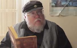 George RR Martin Says The Internet Culture Surrounding Game Of Thrones Is 'Toxic'