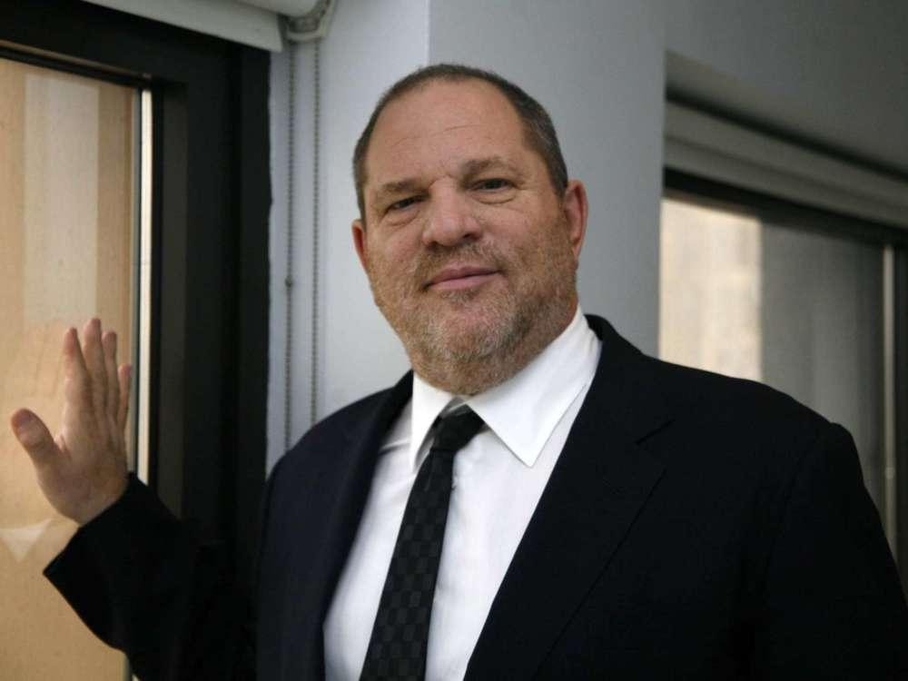 Harvey Weinstein Trying To Eliminate Sex Trafficking Claims Months Before Trial