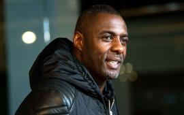 Idris Elba Stops Off At NYC Nightclub Where He Used To Work As A Bouncer