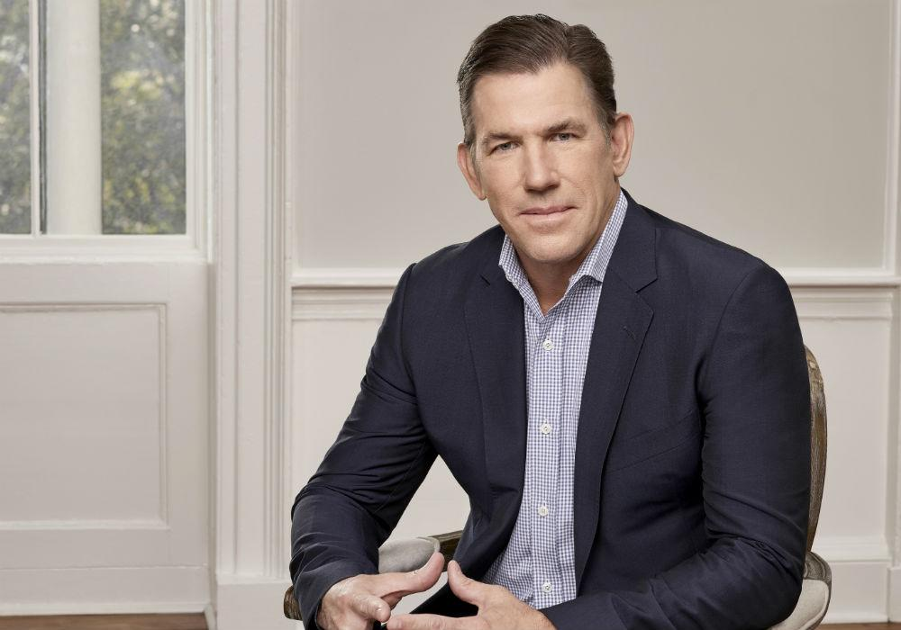 Is Former Southern Charm Star Thomas Ravenel Going Broke Over All Of His Legal Troubles?
