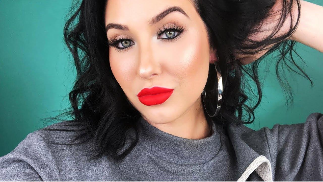 Jaclyn Hill To Refund Everyone Who Purchased Her Lipstick That Was Contaminated After Complaints Go Viral
