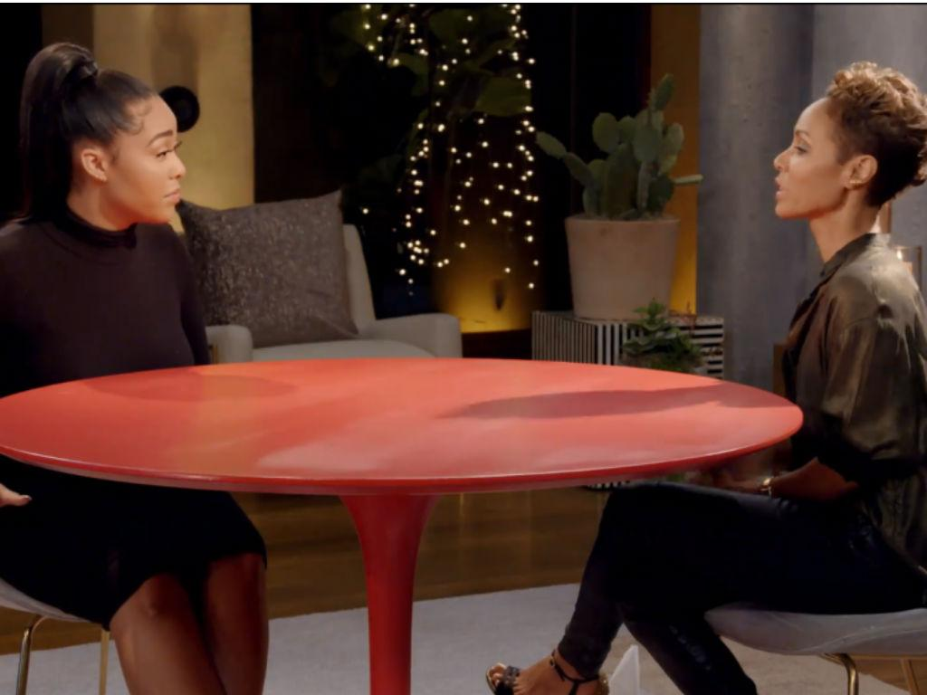 Jada Pinkett Smith Was Hesitant To Interview Jordyn Woods After Tristan Thompson Cheating Scandal – Here's Why