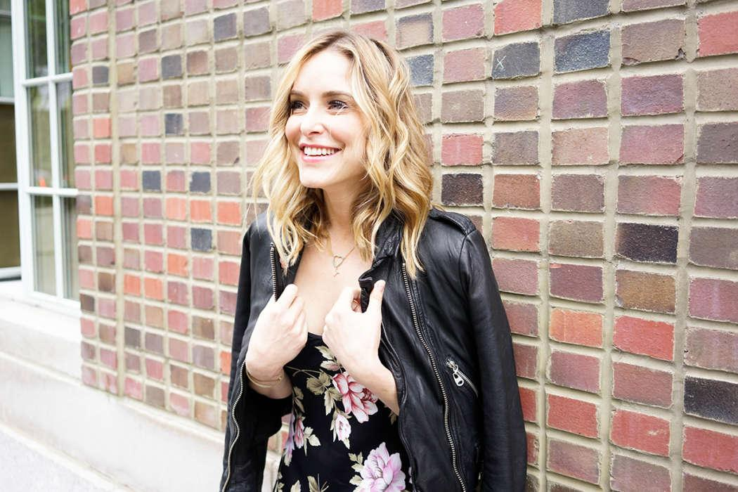 Jenny Mollen Claims Twitter Isn't That Great For People Who Speak Their Mind