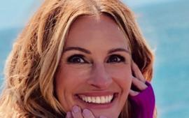 Julia Roberts To Get A Star On The Hollywood Walk Of Fame — Actress Stuns In New Summer Photo