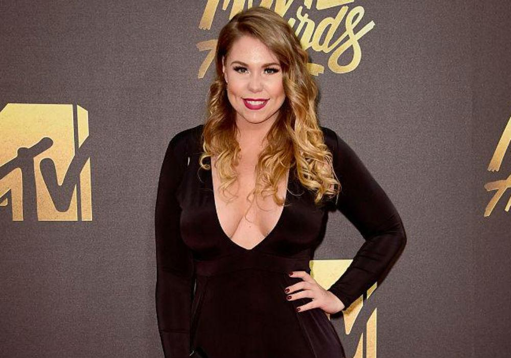 Kailyn Lowry Pregnant With Baby No 4? Teen Mom Star Wants To Add To Her Family 'All By Herself'