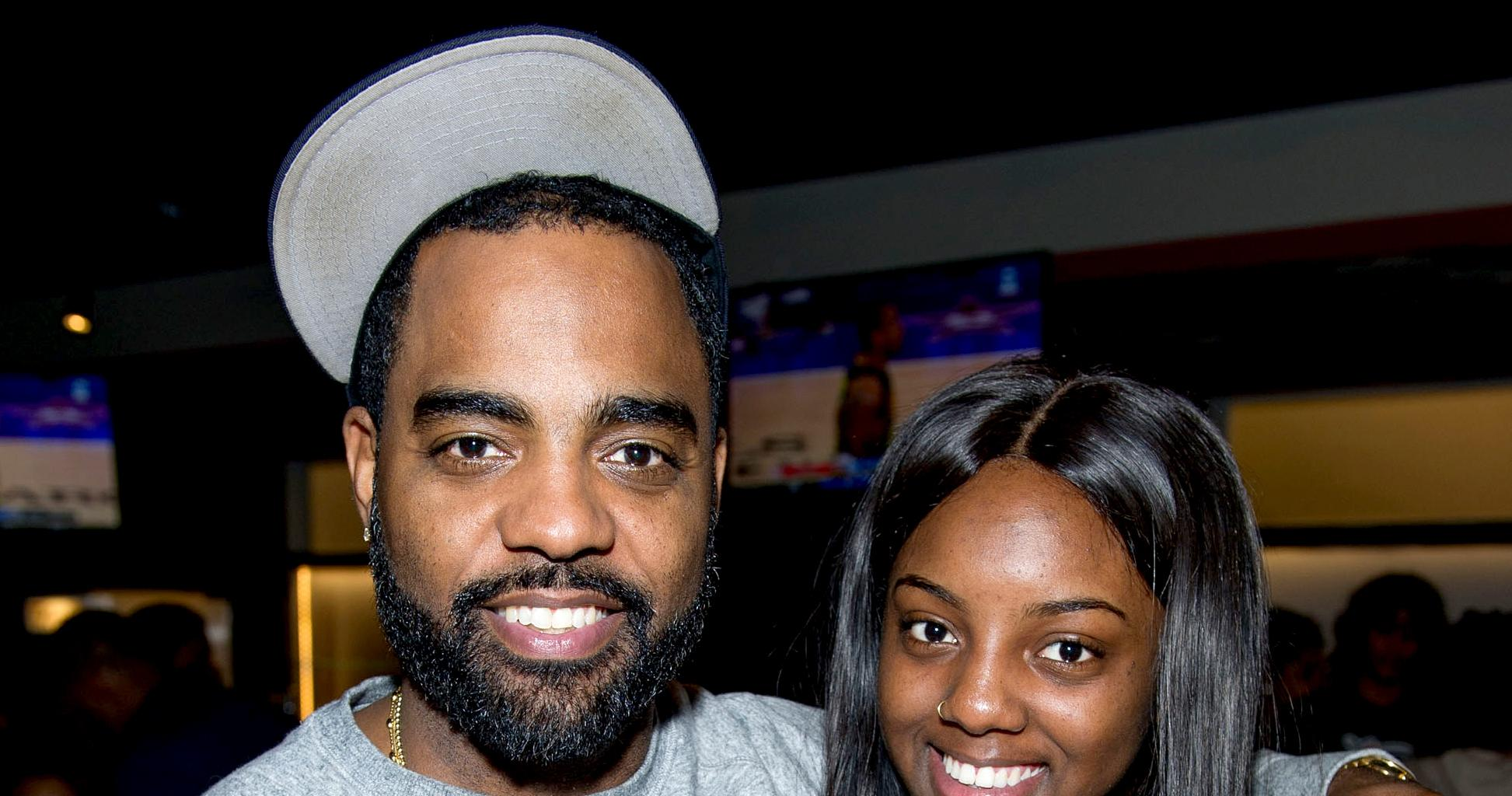 Kandi Burruss' Husband Todd Takes Daughter To Strip Club And People Are Outraged - Check Out His Defense!
