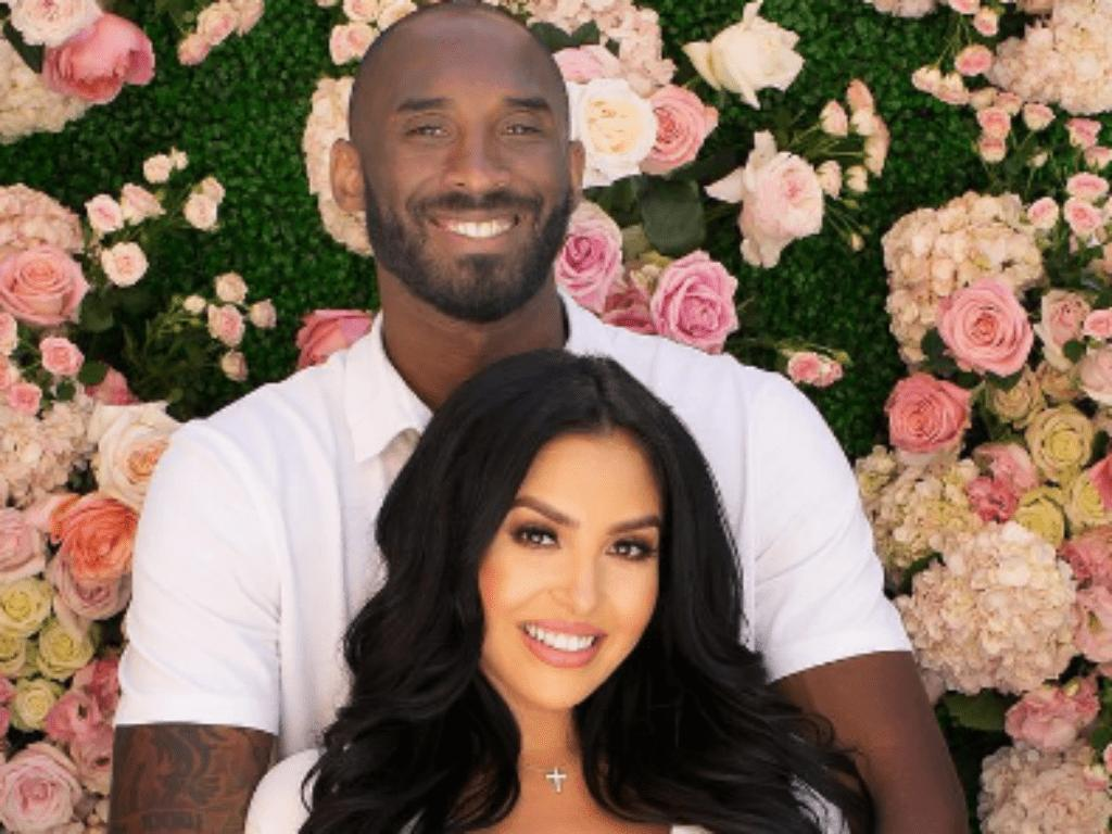 Kobe Bryant And Wife Vanessa Welcome Their Fourth Daughter