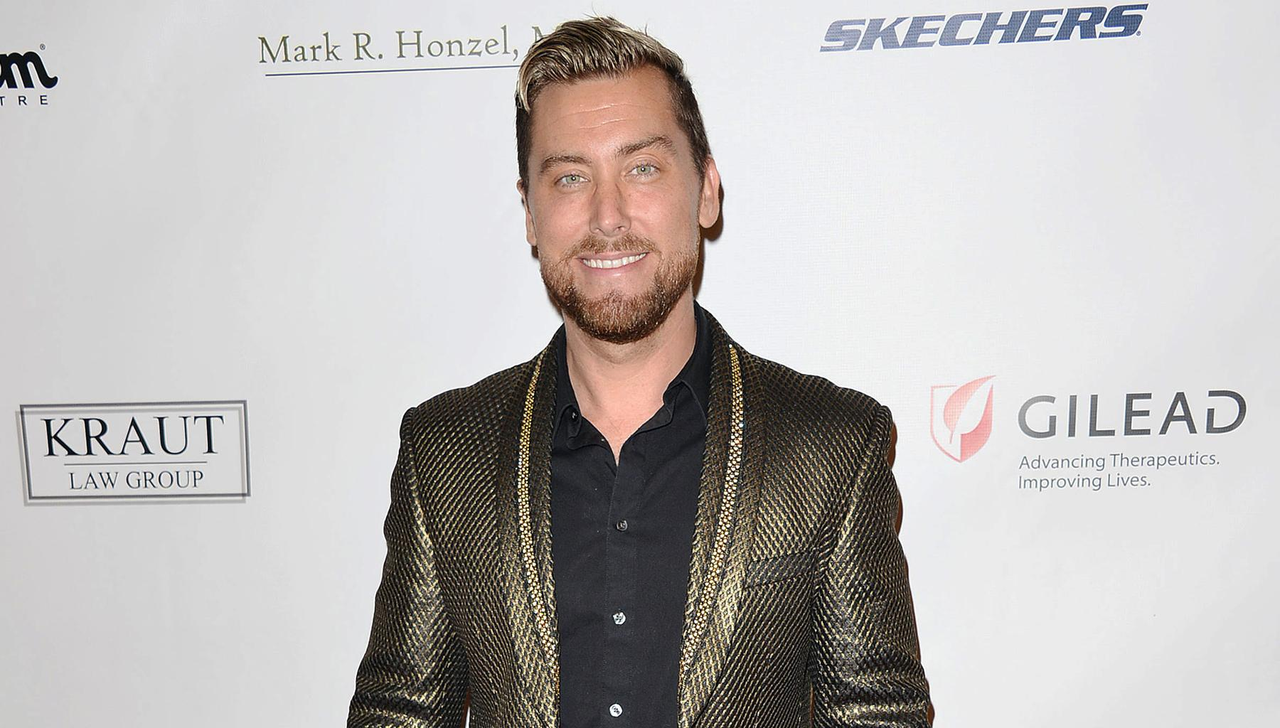 Lance Bass To Officiate Jax Taylor And Brittany Cartwright's Wedding After Homophobic Pastor Scandal