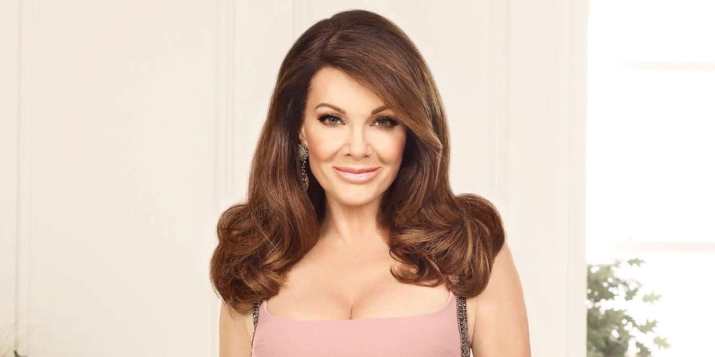 Lisa Vanderpump Really 'Stressed' Making Funeral Arrangements After Her Mother's Passing - Here's Why!