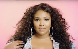 Lizzo Gives Show Stopping Performance Of Truth Hurts At BET Awards After Revealing Her Depression Battle