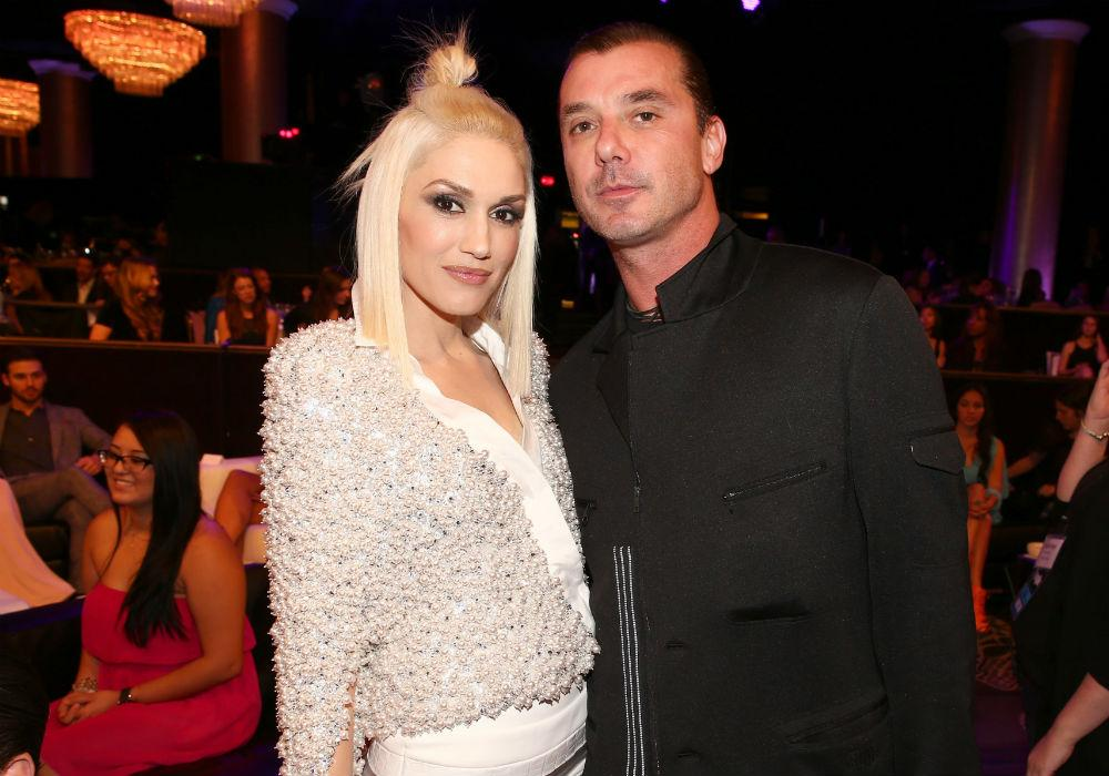 Looking Back At Gwen Stefani And Gavin Rossdale's Complicated Split